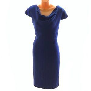 CK Draped Shift Dress 🌿